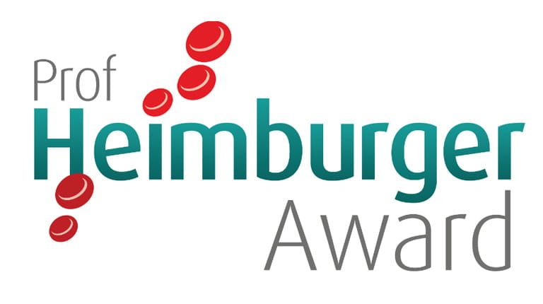 CSL Behring Heimburger Award