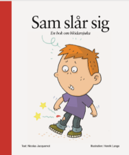 Barnbok om hemofili