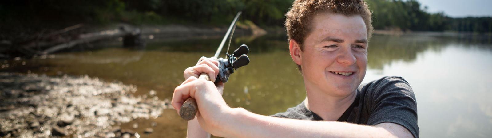 Aidan fiske