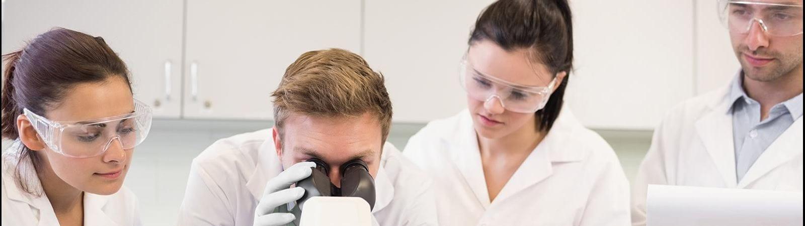 unga forskare